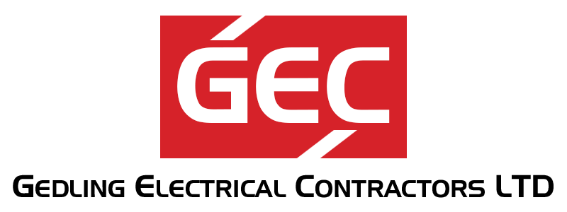 Gedling Electrical Contractors Limited logo
